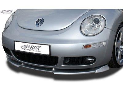 Накладка на передний бампер VARIO-X от RDX на VW Beetle