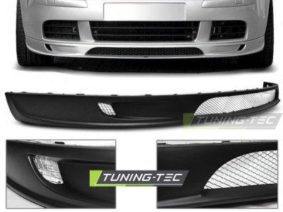 Накладка на передний бампер GTI Style на Volkswagen Golf V