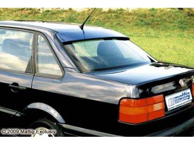 Накладка на заднее стекло от Mattig на VW Passat B4 Limousine