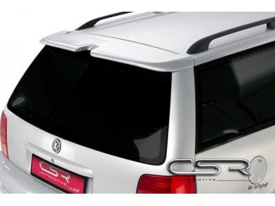 Спойлер на багажник от CSR Automotive на VW Passat B5+ 3BG Wagon