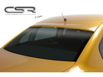 Накладка на заднее стекло от CSR Automotive на VW Passat B5+ 3BG