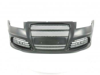 Бампер передний GTI Look от FK Automotive на VW Passat B5+ 3BG