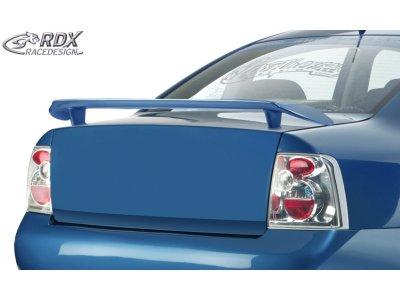 Спойлер на багажник от RDX Racedesign на VW Passat B5 3B Limousine