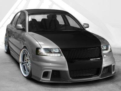Комплект обвеса GTA от Regula Tuning для Volkswagen Passat B5