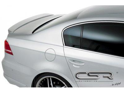 Спойлер на багажник от CSR на Volkswagen Passat B7