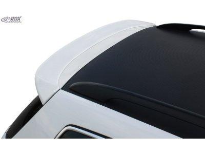Спойлер на багажник от RDX Racedesign на Volkswagen Passat B7 Wagon