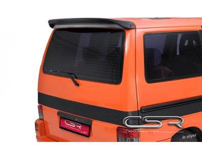 Спойлер на багажник от CSR Automotive на VW T4