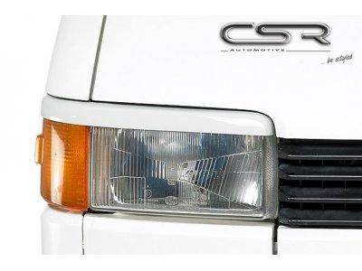 Реснички на фары от от CSR Automotive на VW T4