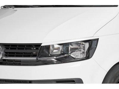Реснички на фары от CSR Automotive на VW T6