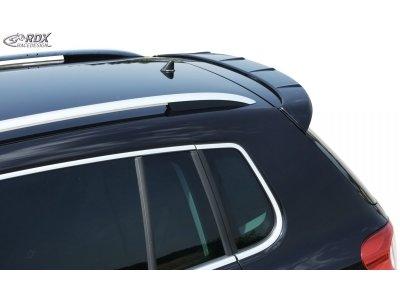 Спойлер на багажник от RDX Racedesign на VW Tiguan