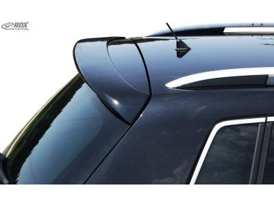 Спойлер на багажник Var2 от RDX Racedesign на VW Tiguan