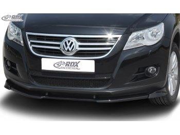 Накладка на передний бампер VARIO-X от RDX Racedesign на VW Tiguan