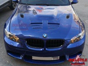 Капот для BMW 3 E92 (г. Ханты-Мансийск)