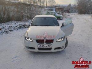 Фары BMW 3 E92 (Красноярск)