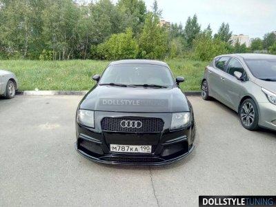 Бампер передний Regula Tuning на Audi TT 8N