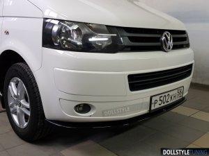 Maxton на VW T5 (г.Пенза)