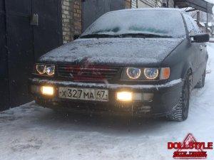 Фары VW Passat B4 (Санкт-Петербург)