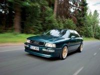 На Audi 80 B4 купить передние альтернативные фары