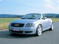 Обвес на Audi TT 8N по низкой цене