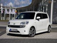 Тюнинг обвес на Daihatsu Materia : накладка на передний и задний бампер