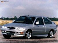 На Ford Escort MK7 купить передние альтернативные фары