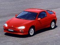 На Mazda MX3 купить передние альтернативные фары