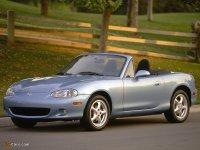 Купить на Mazda MX5 NC пружины с занижением, спортивная регулируемая подвеска