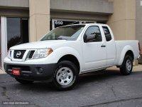 На Nissan Frontier II US купить передние альтернативные фары