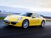 Обвес на Porsche 911 / 997 тюнинг : накладка бампер, пороги, спойлер.