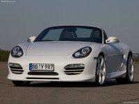 На Porsche Boxster / 987 купить передние альтернативные фары