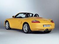 Купить на Porsche Boxster 986 / 987 - задняя альтернативная оптика, фонари