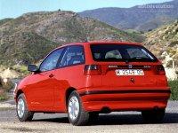 На Seat Ibiza 6K с 1993 по 2000 задняя альтернативная оптика и фонари