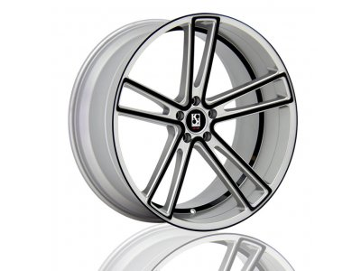 Massa-5 Silver Black R20, R22