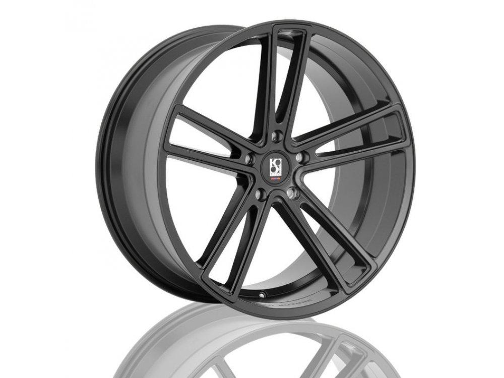 Massa-5 Black R20, R22