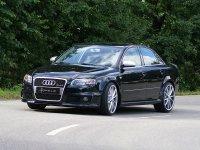 Для Audi A4 B7 передние альтернативные фары