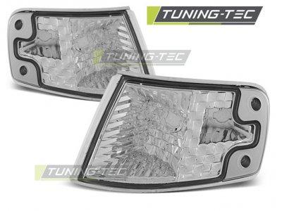 Указатели поворота Chrome Var2 от Tuning-Tec для Honda CRX