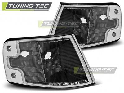 Указатели поворота Black Var2 от Tuning-Tec для Honda CRX