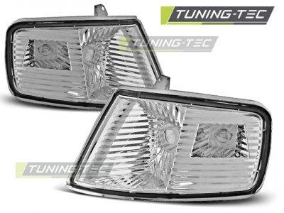 Указатели поворота Chrome от Tuning-Tec для Honda CRX