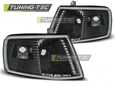 Указатели поворота Black от Tuning-Tec для Honda CRX