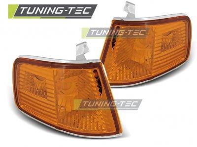 Указатели поворота Yellow от Tuning-Tec для Honda CRX