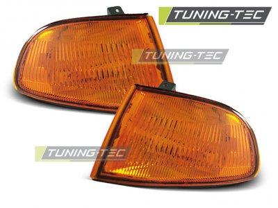 Указатели поворота Yellow от Tuning-Tec для Honda Civic V 2D / 3D