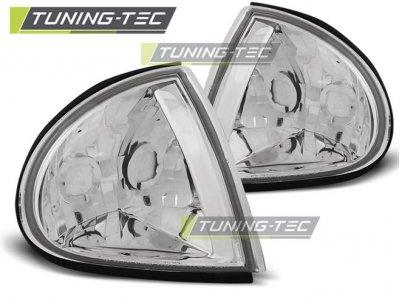 Указатели поворота Chrome от Tuning-Tec для Honda CRX Del Sol