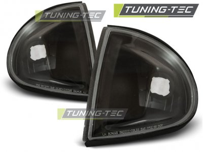 Указатели поворота Black от Tuning-Tec для Honda CRX Del Sol