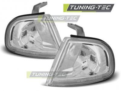 Указатели поворота Chrome от Tuning-Tec для Honda Prelude IV