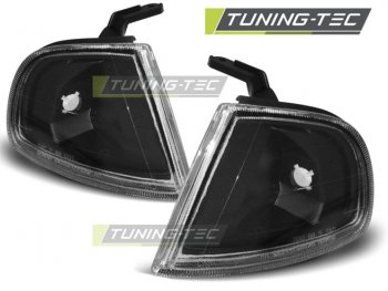 Указатели поворота Black от Tuning-Tec для Honda Prelude IV