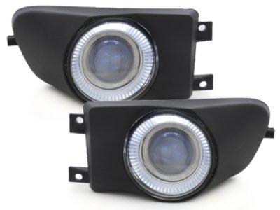 Альтернативные птф Angel Eyes Black для BMW 5 E39