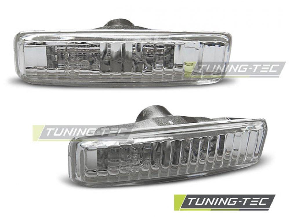 Повторители поворота Chrome от Tuning-Tec для BMW 5 E39