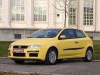 На Fiat Stilo 3D купить передние альтернативные фары