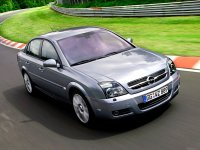 Купить на Opel Vectra C передние альтернативные фары