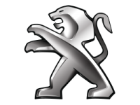 Решётки на Peugeot